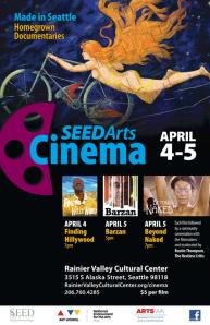Seed Arts