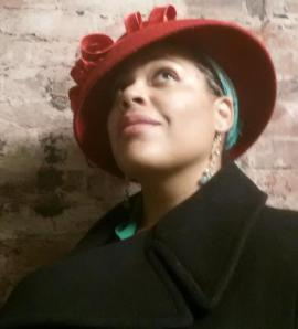 Monique Franklin