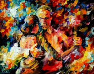 Tango of Love