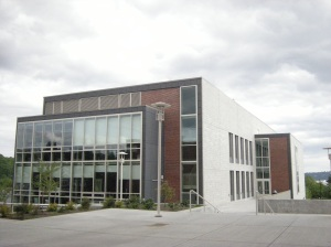 Cleveland High School 2