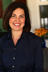 Seattle District 2 Candidate Tammy Morales.