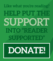 Support the Emerald: Donate!