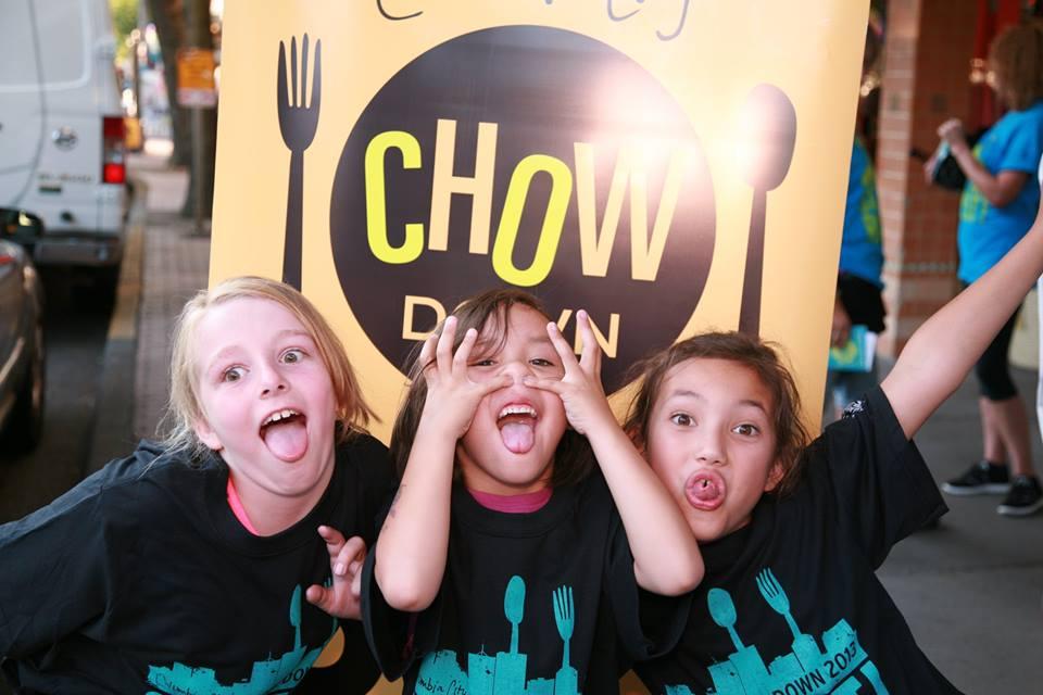 Rainier Valley Food Bank: Chow Down 2015