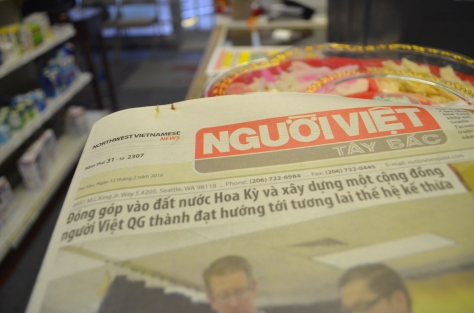 "Media ""Cornerstone"" of Vietnamese Community Looks Toward the"