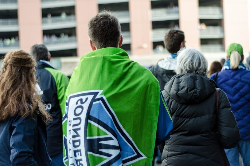 Sounders 2