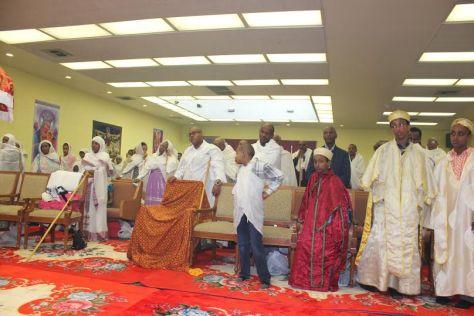 Ethiopian Church 2