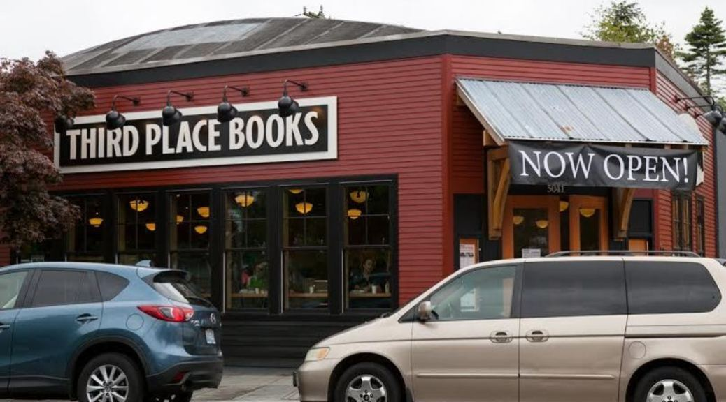 Booklover S Delight Thousands Flock To Opening Of Seward