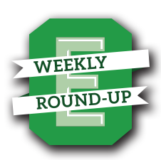 Weekly Round-up signup