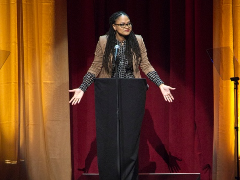 DuVernay speech