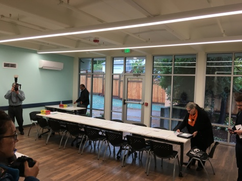 Image 3 Caption--A community room in the facility.