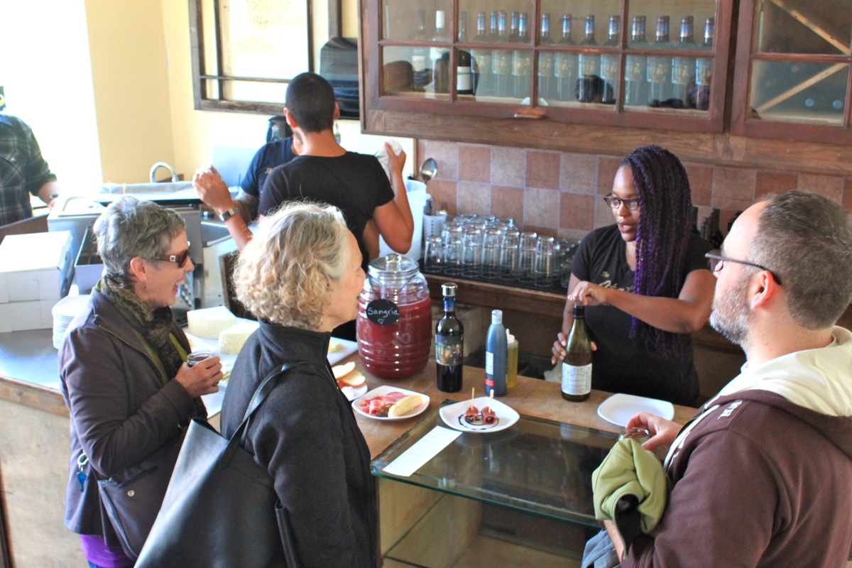 Iconic Beacon Hill Coffeehouse Expands Into Wine