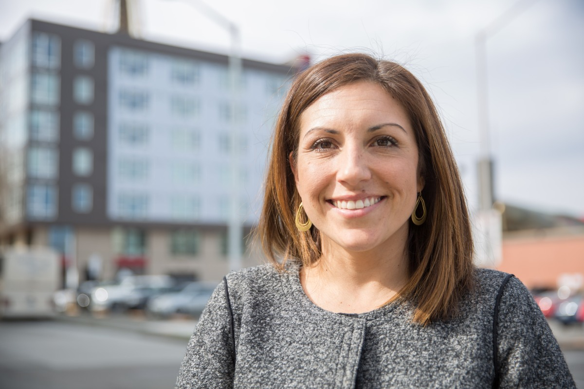 Why I'm Backing Teresa Mosqueda