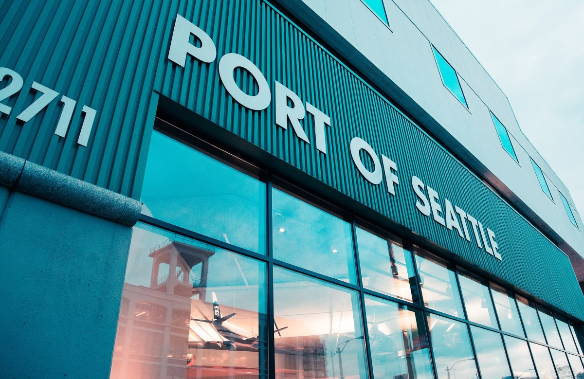 What's Next for the New Port Commission?