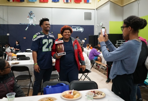 Seahawk Thanksgiving 35