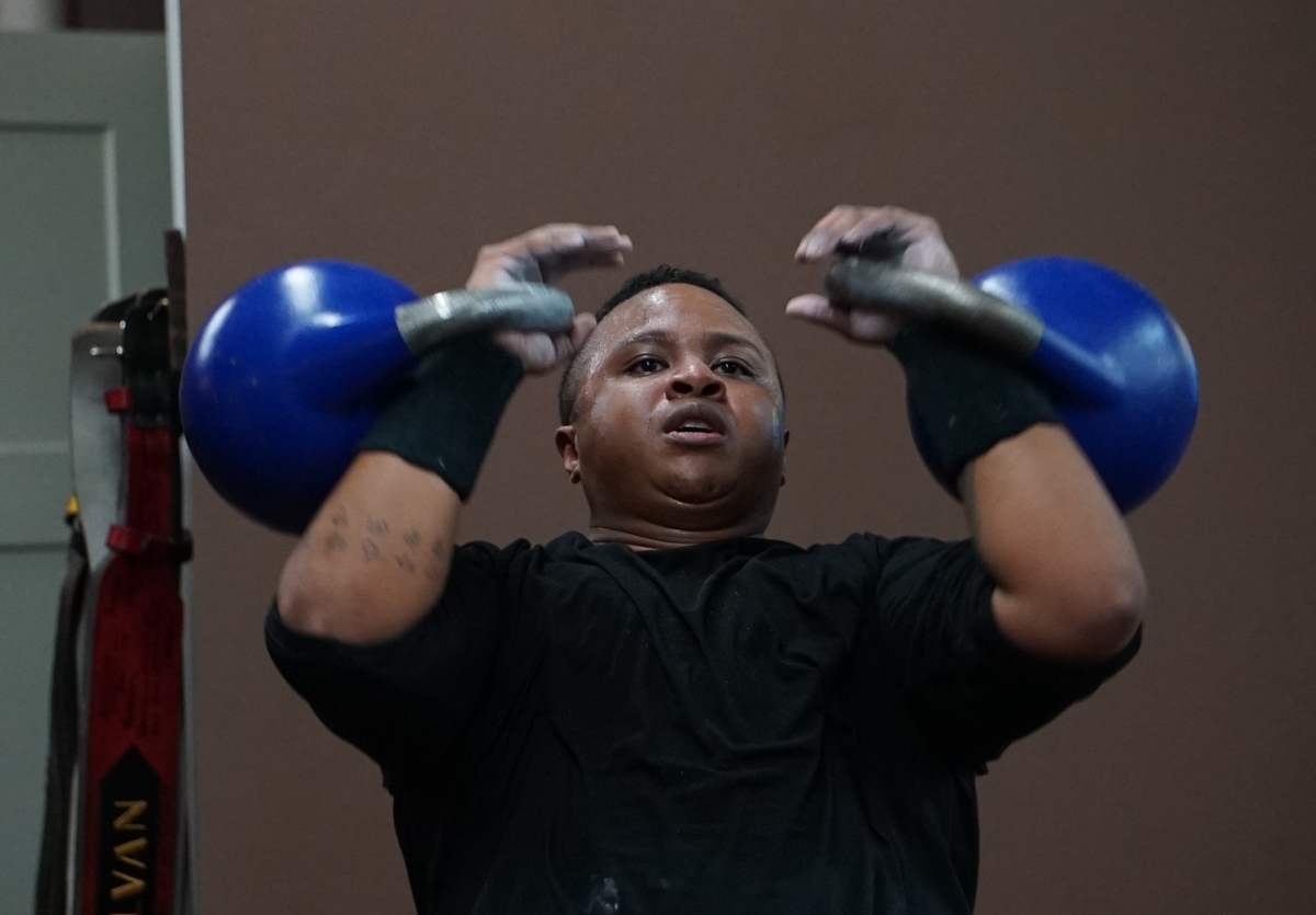Club Wants To Make South Seattle Center of Kettlebell Universe