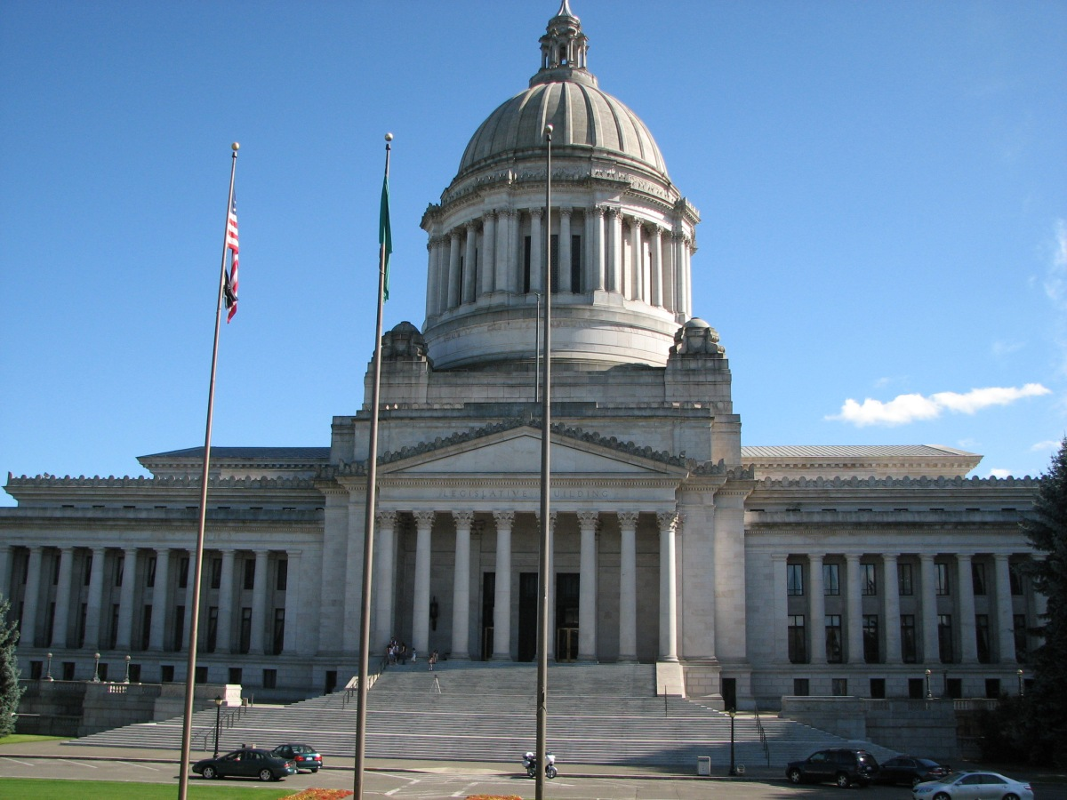 An Opportunity for Bold Democratic Party Leadership? The 2018 Washington State Legislative Session