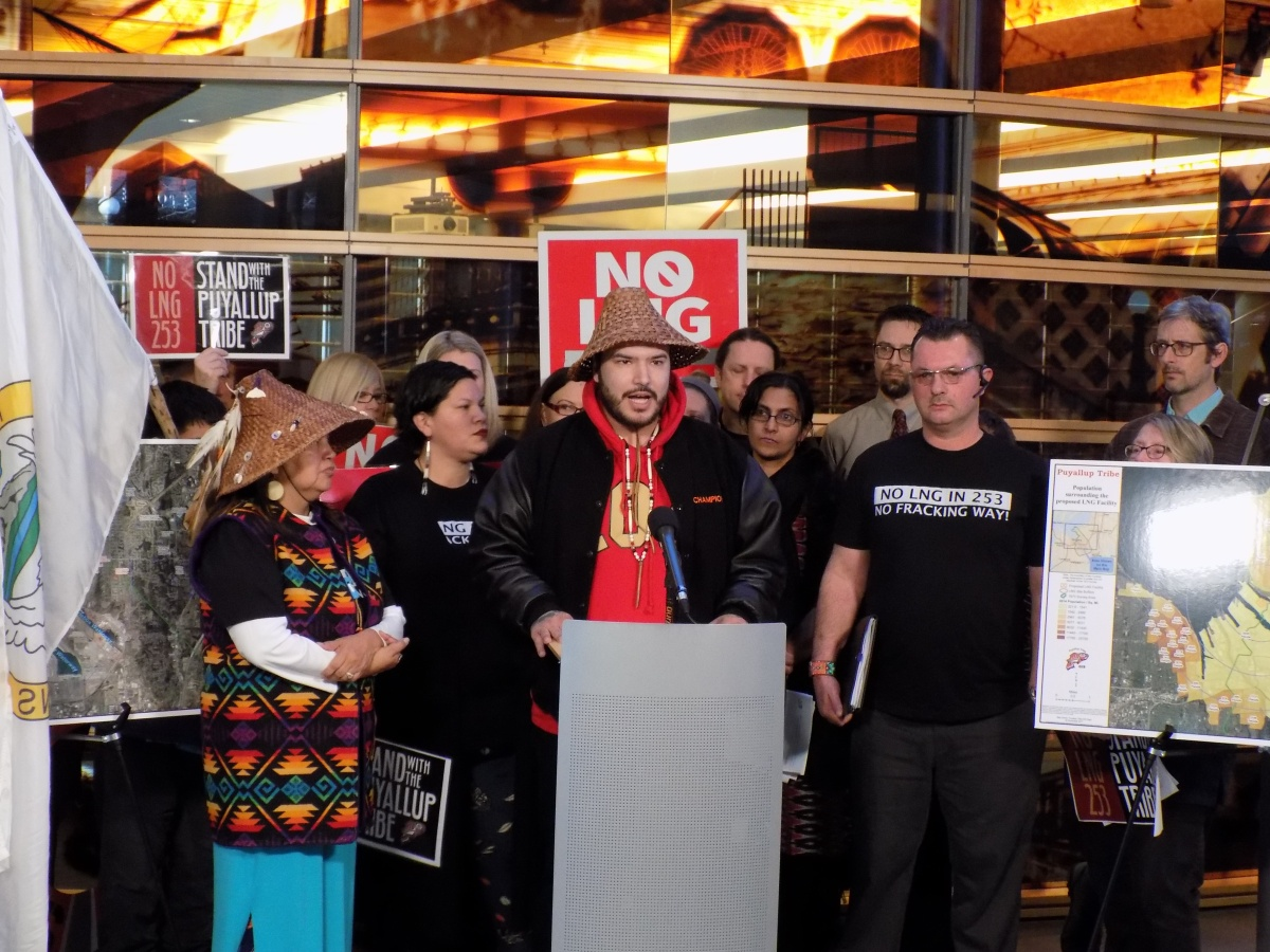 Sawant Introduces Resolution Opposing PSE Refinery Project