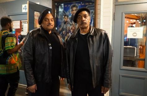 Black Panther 21-01010
