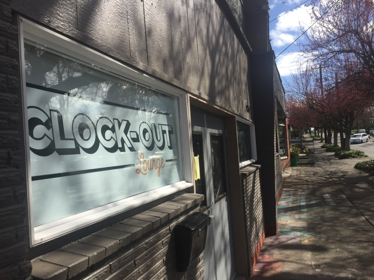 Checking in and Clocking Out: A Look at Beacon Hill's Newest Bar and Music Venue