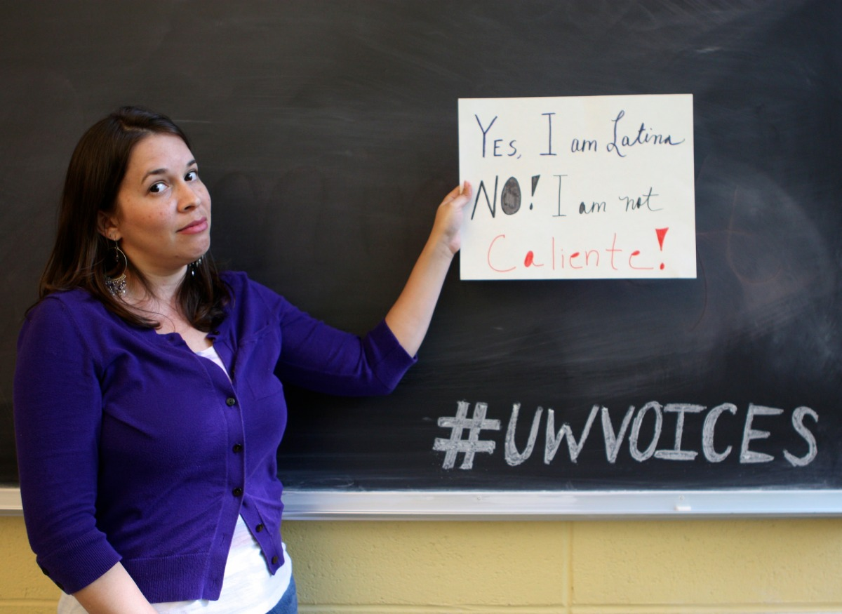 UW Study Asks if Ethnicity-based Microaggressions Affect Health