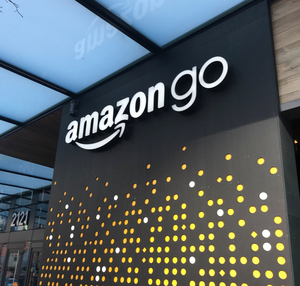 Amazon Go: Black Mirror in Real Life?