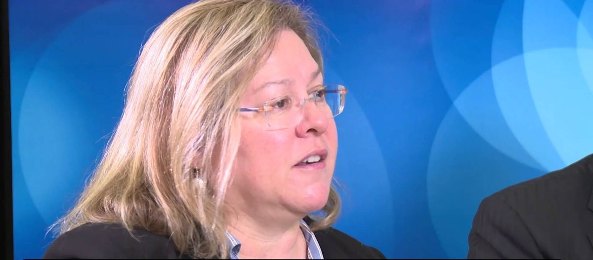Meet Seattle's First Inspector General for Public Safety, Lisa Judge