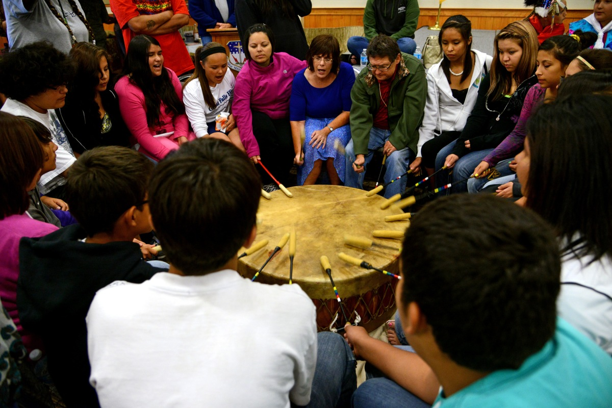 What Seattle Can Learn about Closing Opportunity Gaps for Native American Students