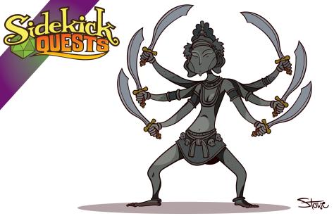 SidekickQuest1