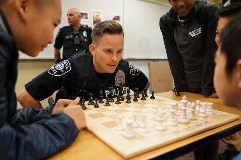 Chess 18-1