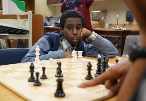 Chess 25-1