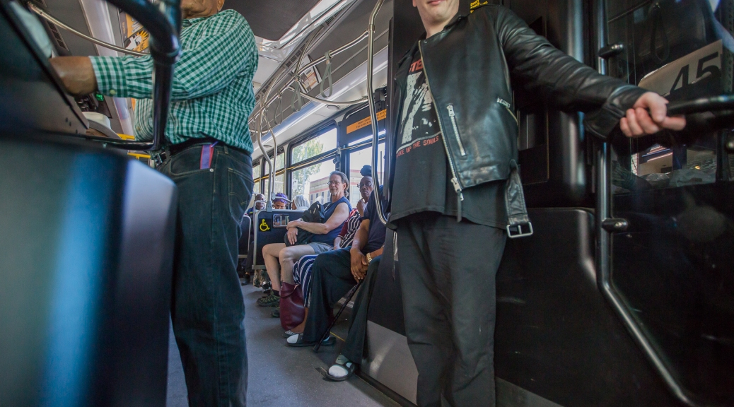 Sound Transit Drops Initial Card Fee for Disabled, Senior