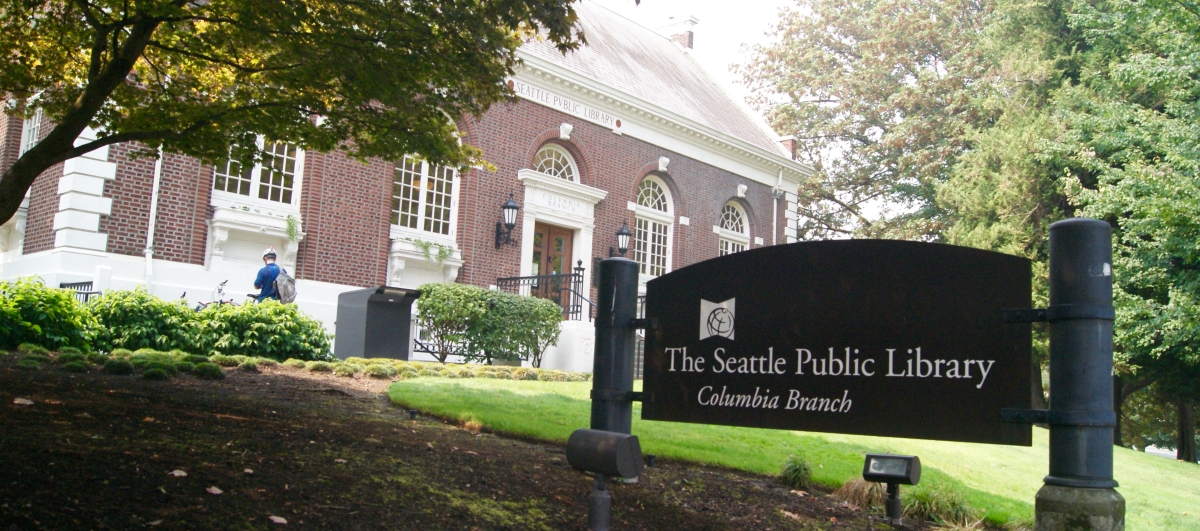 People of Color, Especially Children, Most Likely to be Asked to Leave Seattle Libraries