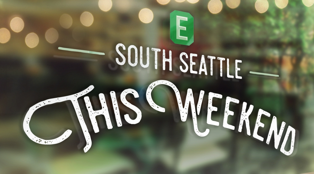 Events South Seattle Emerald