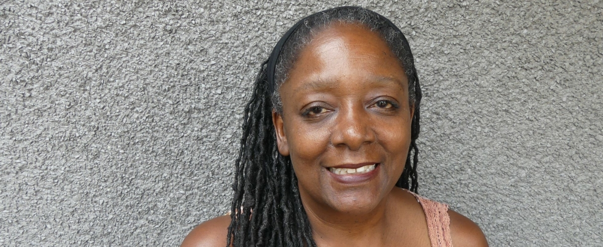 Pamela Green Wants to 'Denormalize' Violence; Panel Discussion Friday