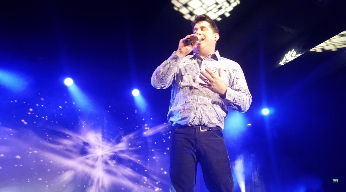The Karaoke Baron's Kingdom Spans from Seattle to Vegas