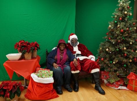 Holiday- Langston Hughes 8-1