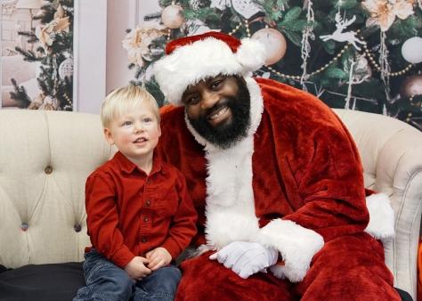 Holiday-Santa at NAAM-1