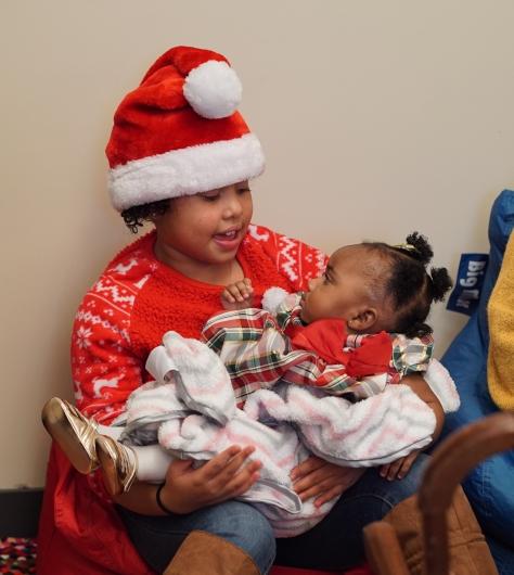 Holiday-Santa at NAAM 9-1