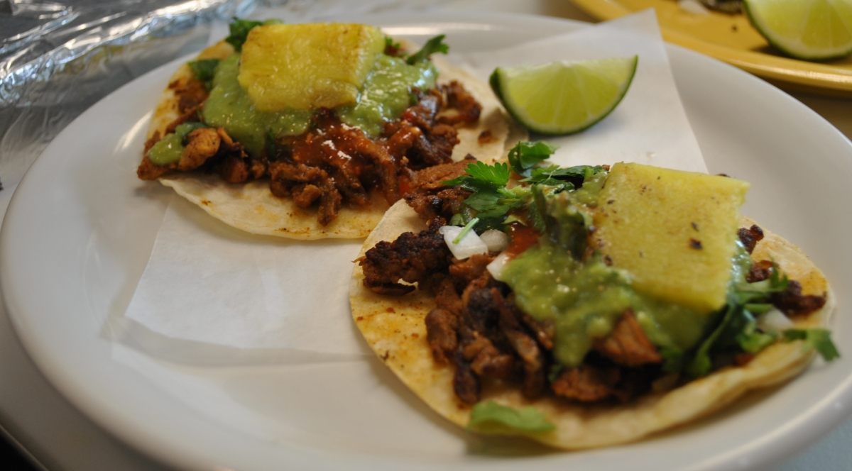 Tacos Chukis Expands with new location in the CD