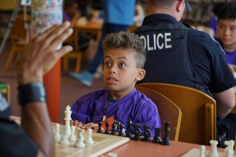 _chess -kids vs cops 1-1