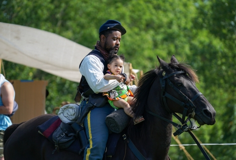 _Umoja Parade-SSE-horseback ride-1-2