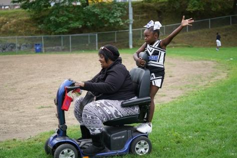 SSE Football 5 Star-grandma